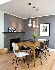 Gray, Dining, Room, Ideas, Shine, In, 2017