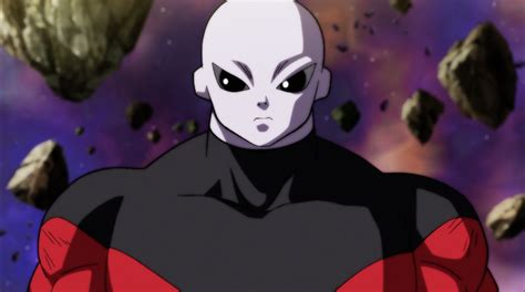 dragon ball fighterz jiren teased   dlc character