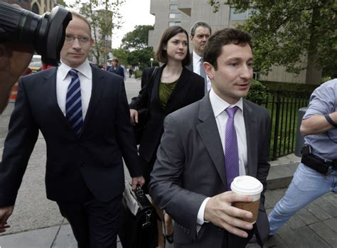 goldman sachs trader  liable  fraud case