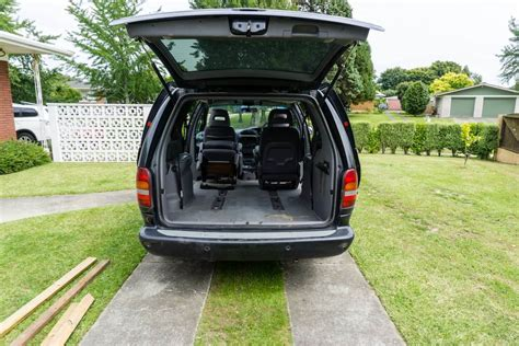 Check spelling or type a new query. Chrysler Grand Voyager/Dodge Grand Caravan minivan camper ...