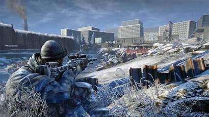 Sniper Ghost Warrior Siberian Strike Games Tải