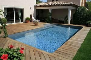les 87 meilleures images du tableau piscine sur pinterest With piscine forme libre avec plage 1 photos des plus belles piscines paysagares piscine