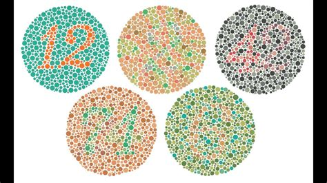 test your color vision color blindness quiz test what of colorblind are you
