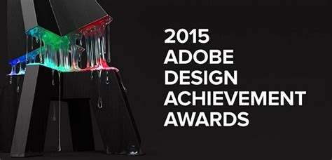 adobe design achievement awards 2015 adobe design achievement awards social impact design