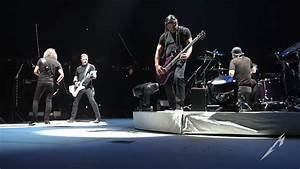 Metallica  Orion  Turin  Italy - February 10  2018  Chords
