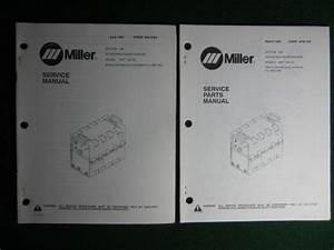 Miller Xmt Welders Repair Manuals Full Version Hd Quality