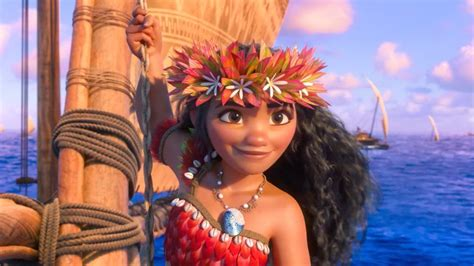 Moana Costumes Are Racist? They're The Best Defense