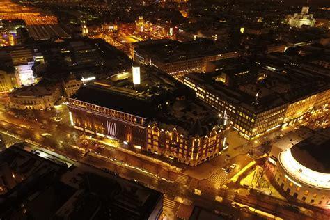 Stockmann Helsinki | Dronestagram
