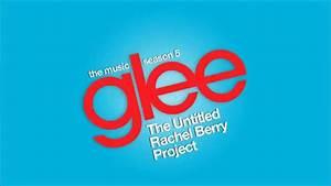 All Of Me Glee HD FULL STUDIO YouTube