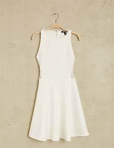 robe chic jennyfer les tendances de la mode francaise de With jennyfer robes