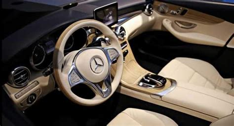 mercedes jeep 2016 interior 2017 mercedes glc review and specs 2018 2019 best suv