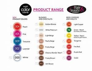 Revlon Nutri Color Creme 1002 White Platinum The Hair