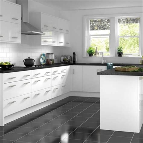 kitchens with wooden floors 61 best white gloss kitchens images on kitchen 6659