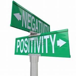 POSITIVITY  Positive