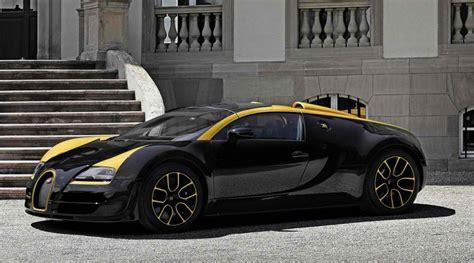 2018 Bugatti Veyron Grand Sport Vitesse 1 Of 1 Review