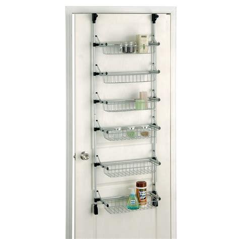 bathroom closet storage ideas the door basket storage the nuance of functional