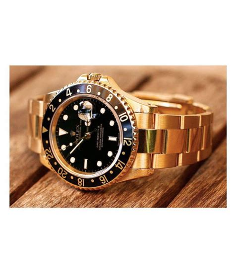 Rolex Imported Watches for Men Price in India: Buy Rolex ...