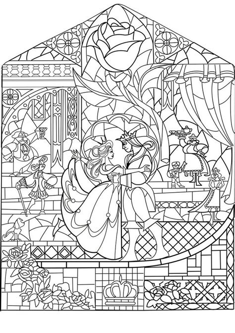 Coloring Pages Disney by Disney Coloring Pages For Adults Best Coloring Pages For
