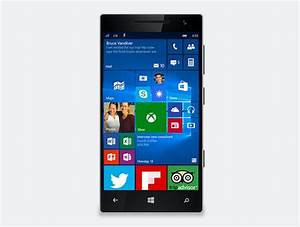 Windows 10 Mobile Now Available for Windows Phone 8.1 ...