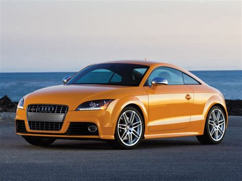 Audi Tts Coupe Photo by Car In Pictures Car Photo Gallery 187 Audi Tts Coupe Usa