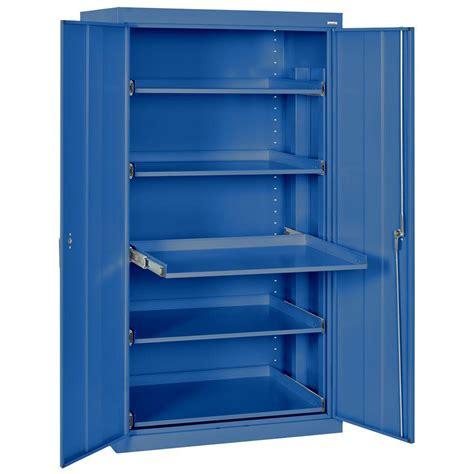 suncast 30 in x 36 in 2 shelf resin base storage cabinet