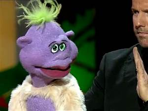 Jeff Dunham And Peanut Gay - Fetish Latex