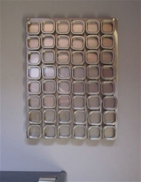 Custom Spice Racks by Magboard Create A Custom Magnetic Spice Rack 18 X 24