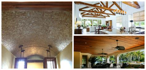 Ceiling Types by Five Types Of Home Ceilings Stratton Exteriors