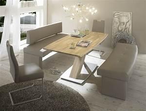 Esszimmer Mit Bank Und Stühle : esszimmer mit bank und lehne ~ Sanjose-hotels-ca.com Haus und Dekorationen