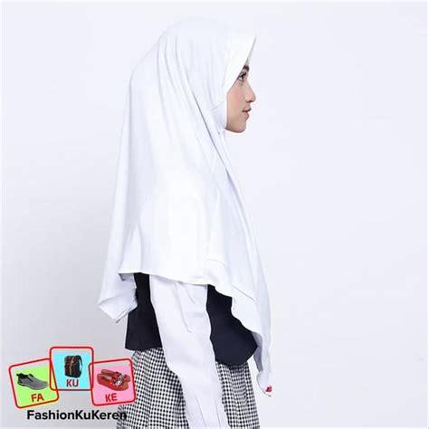 hijab instan  sekolah tutorial hijab terbaru