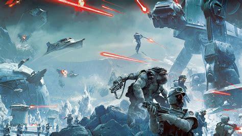 Panoramic Star Wars Wallpaper 3840x1080 on WallpaperGet.com