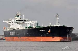 SEA STAR, Crude Oil Tanker - Details and current position ...