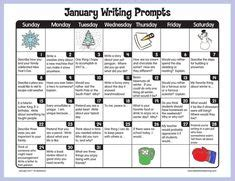 march writing prompts from lakeshore learning kinders writing kindergarten writing