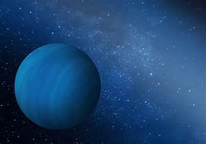 Uranus Planet Wallpaper - Pics about space