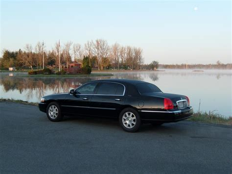 2011 Lincoln Town Car by Used 2011 Lincoln Town Car Executive L For Sale Ws 10211