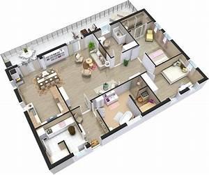 Planuri De Case Cu 2 Dormitoare Pe Un Singur Nivel