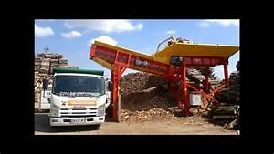 Bois De Chauffage 35 : cribleur bois de chauffage forez energybois youtube ~ Dallasstarsshop.com Idées de Décoration
