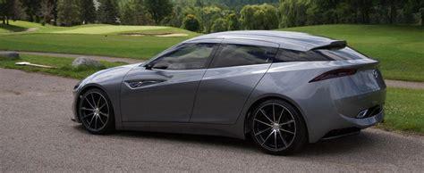 Mazda Deep Orange 3 Cum Ar Putea Arata Mazda3 In Anul 2020