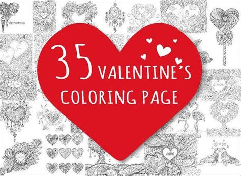 heart coloring pages jpg ai illustrator   premium templates
