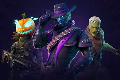 Fortnite Change Patch Halloween Fortnitemares Epic V6