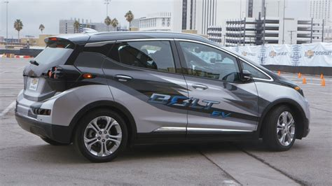 New Affordable Electric Cars by Driving The Chevy Bolt An Affordable Electric Car For