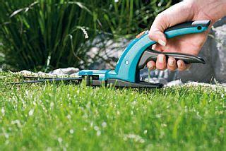 gardena grasschere comfort gardena schneidger 228 te bei edingershops de