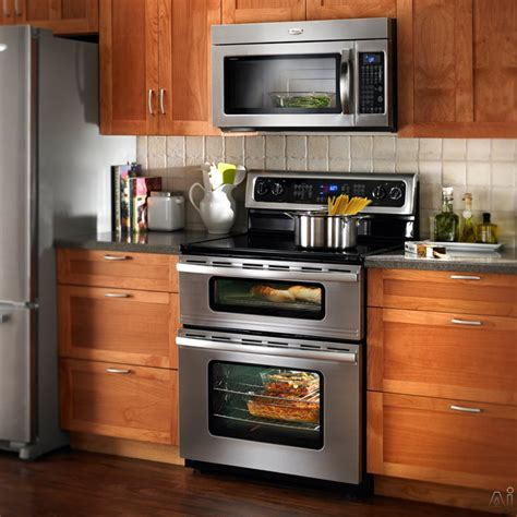microwave over stove whirlpool gmh6185xv 1 8 cu ft over the range microwave