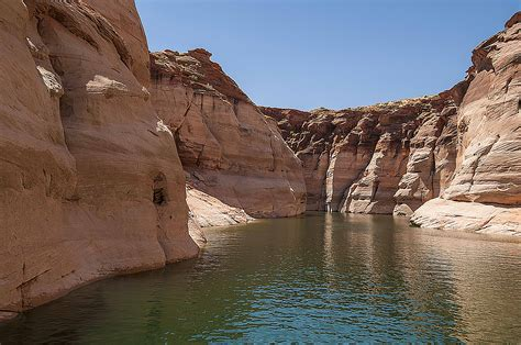 Boat Rental Page Az by Lake Powell And Alstrom Point Travels With Tracy