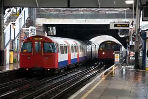London Underground train life extension – Rail Engineer