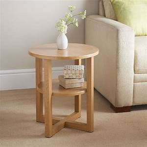 Milton side table table furniture cheap furniture for Cheap oak coffee table