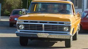 1973 Ford F