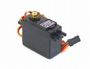 Mg996r Servo Motor Datasheet  Wiring Diagram  U0026 Features