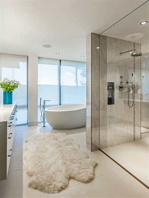 Master Bath Rug Ideas by Luxe Badkamer Interieur Makeover Nl