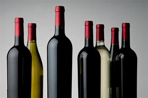 wine bottle how do wine bottle sizes vary